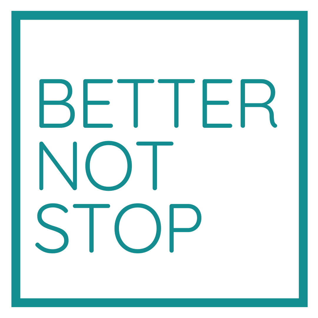 BETTERNOTSTOP
